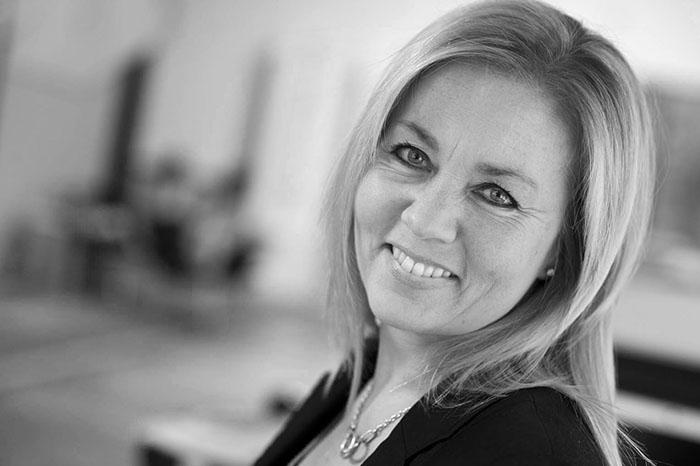 Maria Sundell Helgesson
